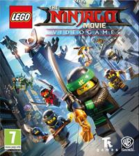 LEGO NINJAGO, le film : le jeu vidéo [2017]