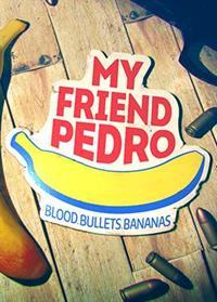 My Friend Pedro - PSN