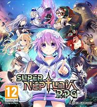 Hyperdimension Neptunia : Super Neptunia RPG [2019]