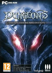 Dungeons #1 [2011]