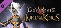 Dungeons III - Lord of the Kings - PC