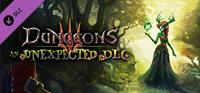 Dungeons III - An Unexpected DLC - PSN