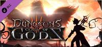 Dungeons III - Clash of Gods [2018]