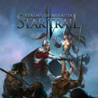 Realms of Arkania : Star Trail - PSN