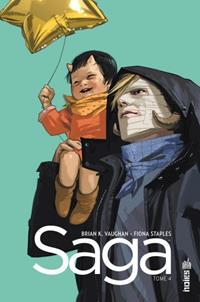 Saga #4 [2015]