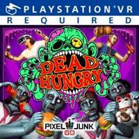 PixelJunk VR Dead Hungry [2016]