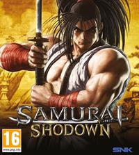 Samurai Shodown [2019]