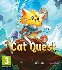 Cat Quest #1 [2017]