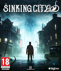 The Sinking City [2019]