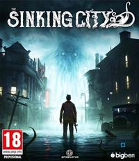 The Sinking City - eshop Switch