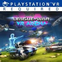 League of War : VR Arena [2017]