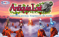 Antiquia Lost [2016]