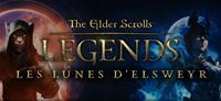 The Elder Scrolls Legends : Les Lunes d'Elsweyr [2019]