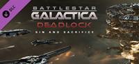 Battlestar Galactica Deadlock : Sin and Sacrifice [2019]