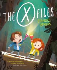 X-Files : Etranges Terriens