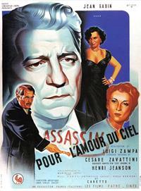Pour l'amour du ciel [1951]