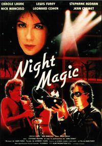 Night Magic [1985]