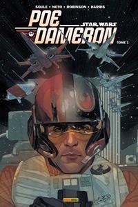 Star Wars : Poe Dameron, Tome 1 [2016]