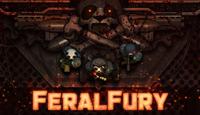 Feral Fury [2016]