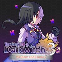 The Legend of Dark Witch 3 Wisdom and Lunacy #3 [2017]