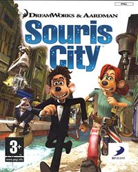 Souris City - PS2