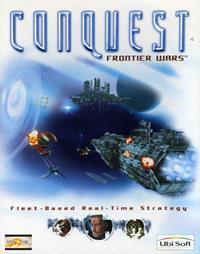 Conquest : Frontier Wars [2001]