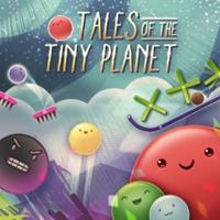 Tales of the Tiny Planet - eshop Switch