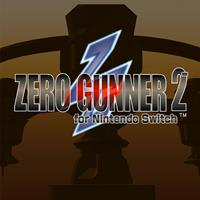 Zero Gunner 2 [2018]