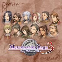 Mercenaries Saga 3 [2015]