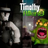 Timothy vs the Aliens [2018]