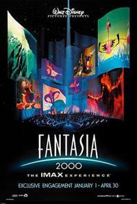 Fantasia 2000 #2 [2000]
