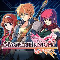 Machine Knight [2018]