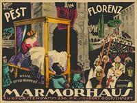 La Peste à Florence [1919]