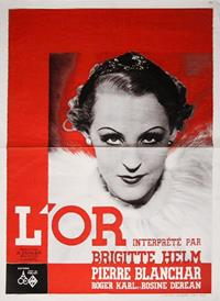 L'Or [1934]