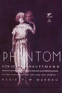 Le Fantôme [1922]