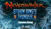 Donjons & Dragons : Neverwinter : Storm King's Thunder [2016]