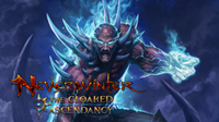 Donjons & Dragons : Neverwinter : The Cloaked Ascendancy [2017]