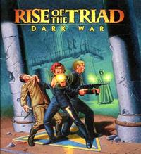 Rise of the Triad : Dark War [1995]