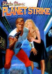 Blake Stone : Planet Strike #2 [1994]