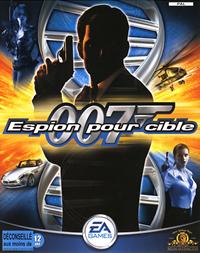 James Bond : 007 : Espion pour cible [2001]