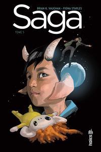 Saga #5 [2015]
