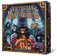 Victorian Masterminds [2019]