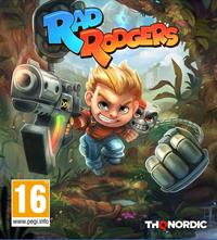 Rad Rodgers [2016]
