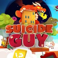 Suicide Guy [2017]