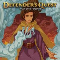 Defender's Quest : Valley of the Forgotten [2012]