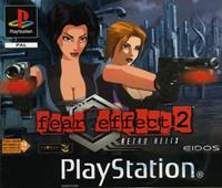 Fear Effect 2 : Retro Helix - PSN