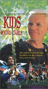 Légendes arthuriennes : Kids of the Round Table [1995]