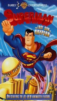 Superman : The Last Son of Krypton [2005]
