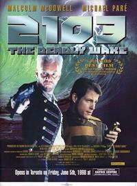 2103 : The Deadly Wake [1997]