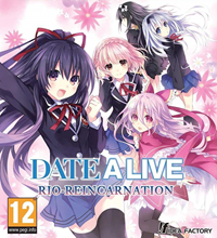 Date A Live : Rio Reincarnation - PC
